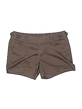 A.n.a. A New Approach Khaki Shorts Size 14 (Petite)