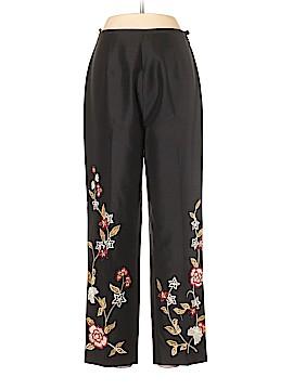 Jade Melody Tam Silk Pants Size 8