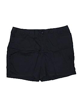 St. John's Bay Dressy Shorts Size 20 (Plus)