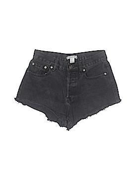 I Love H81 Denim Shorts 26 Waist