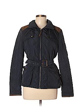 Zara Basic Trenchcoat Size L