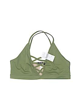 Fashion Nova Swimsuit Top Size L