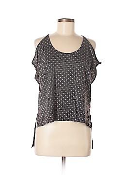 Kaitlyn Short Sleeve Top Size S