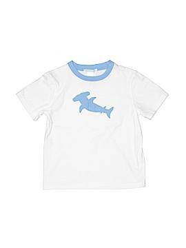 Janie and Jack Short Sleeve T-Shirt Size 4