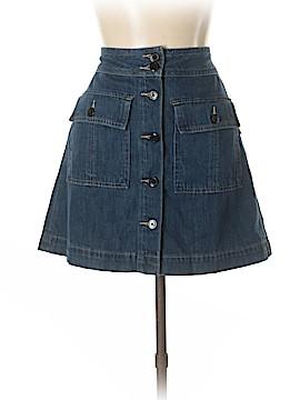 Gap Denim Skirt 31 Waist (Petite)