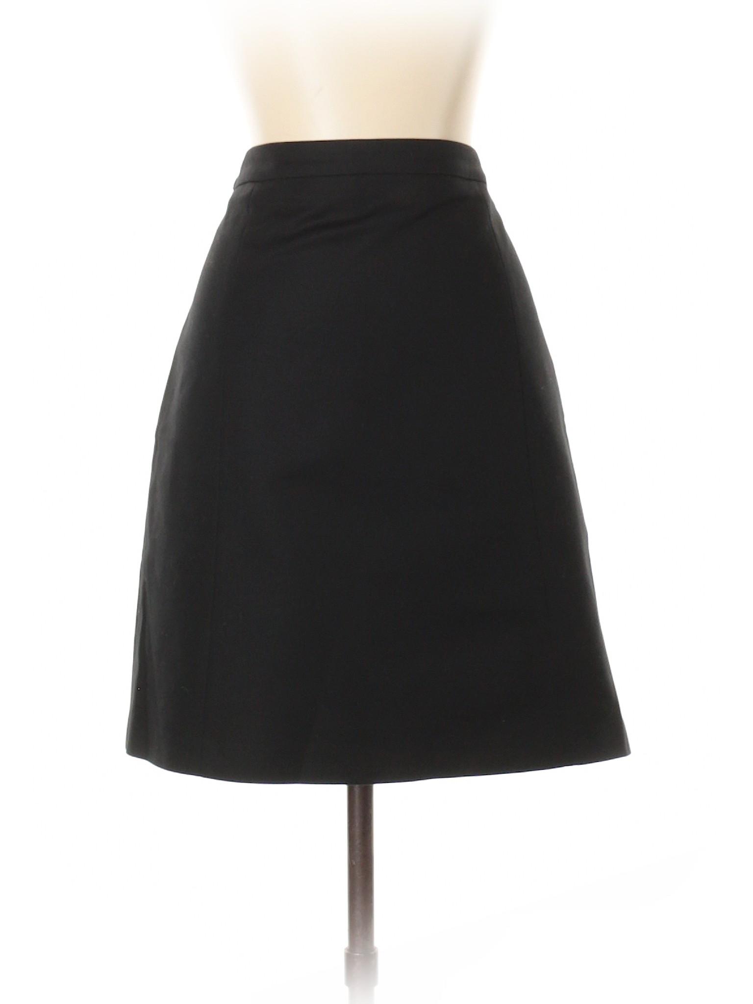 Elie Tahari winter Leisure Skirt Casual CHSx54