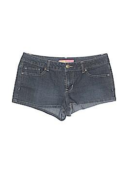 Tyte Denim Shorts Size 11