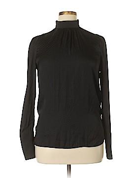H&M Long Sleeve Blouse Size 12