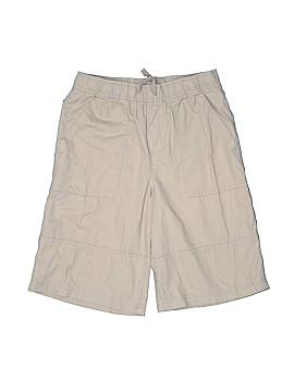 Circo Khaki Shorts Size X-Large (Kids)