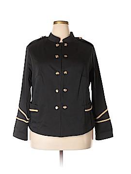 Ava & Viv Jacket Size 1X (Plus)
