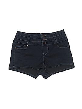 BLUE SPICE Denim Shorts Size 5