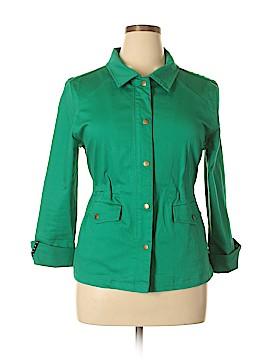 Market and Spruce Jacket Size XL