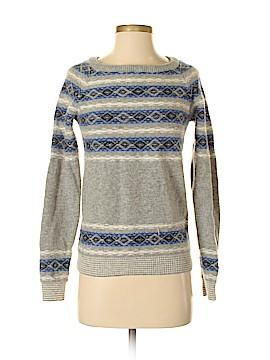 Joe Fresh Wool Pullover Sweater Size S