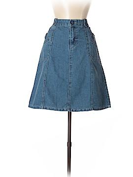 Cherokee Denim Skirt Size 6