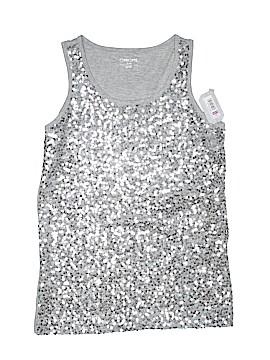 Cherokee Sleeveless Top Size XL