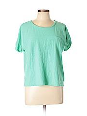 Gap Women Short Sleeve T-Shirt Size L