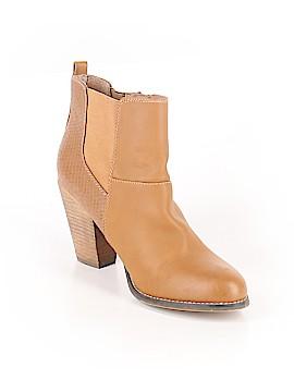 Aldo Ankle Boots Size 10