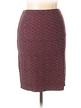 Noir Casual Skirt Size XL