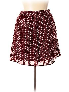 Maison Jules Casual Skirt Size XL