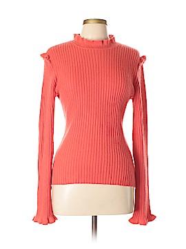 10 Crosby Derek Lam Cashmere Pullover Sweater Size L
