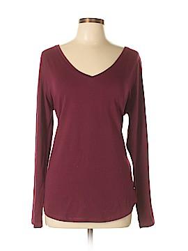 Massini Long Sleeve T-Shirt Size XL