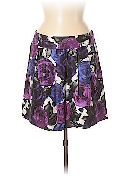 MICHAEL Michael Kors Silk Skirt Size 6 (Petite)