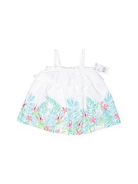 Little Wonders Sleeveless Blouse Size 6-9 mo