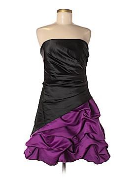 Onyx Nite Cocktail Dress Size 10