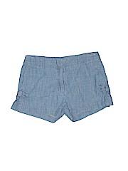 Crewcuts Girls Khaki Shorts Size 12