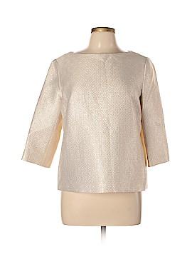 Amanda Uprichard 3/4 Sleeve Blouse Size L