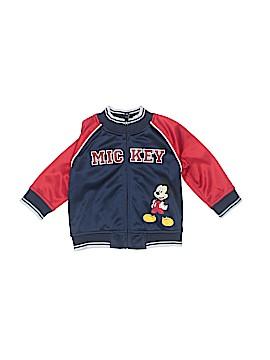 Disney Track Jacket Size 3-6 mo