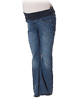 Gap Jeans Size 4s (Maternity)