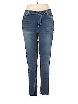 The Wallflower Jeans Size 18 (Plus)