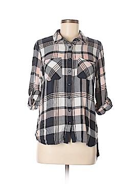 41Hawthorn Long Sleeve Button-Down Shirt Size S