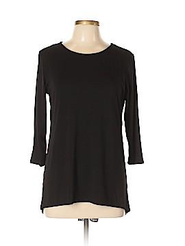 Kim & Cami 3/4 Sleeve Top Size L