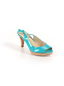 Bandolino Heels Size 10