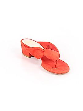 Delman Shoes Mule/Clog Size 7 1/2