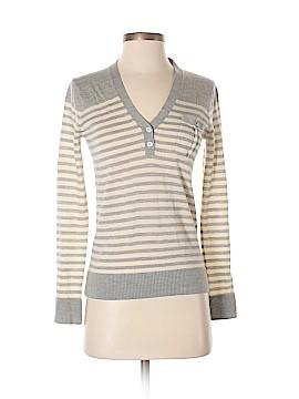 CARDIGAN Wool Cardigan Size XS