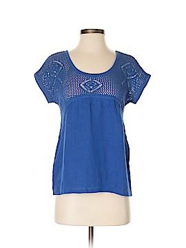 Comptoir des Cotonniers Short Sleeve Top Size S
