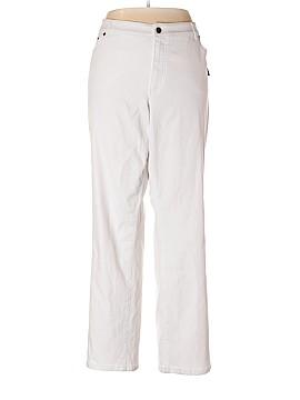 Ralph Lauren Jeans Size 22 (Plus)