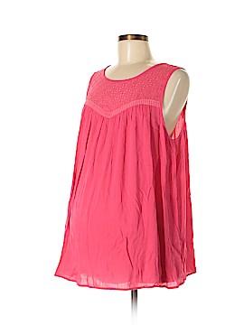 Liz Lange Maternity for Target Sleeveless Blouse Size L (Maternity)