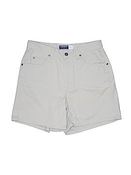 Liz Claiborne Denim Shorts Size 10 (Petite)