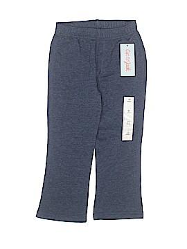 Cat & Jack Fleece Pants Size 3T