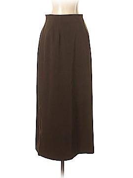 Casual Corner Casual Skirt Size 8 (Petite)