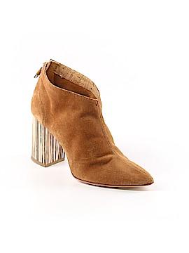 Alberto Fermani Ankle Boots Size 9 1/2