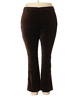 Lauren by Ralph Lauren Cords Size 20 (Plus)