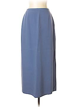 Bianca Nygard Silk Skirt Size 12