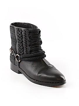 Ivy Kirzhner Women Ankle Boots Size 11