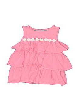 Mini Boden Sleeveless Top Size 8