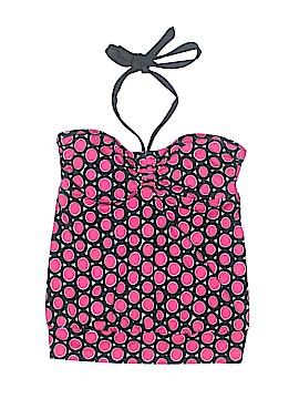 Jantzen Swimsuit Top Size 8